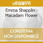 Macadam flower cd musicale di Emma Shapplin