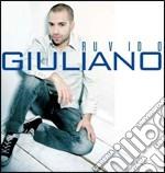 Giuliano - Ruvido cd musicale di GIULIANO