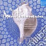 Vari - mediterraneum cd musicale di Wytars Oni