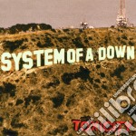 TOXICITY - DBS                            cd musicale di SYSTEM OF A DOWN