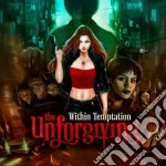 The unforgiving cd musicale di Temptation Within