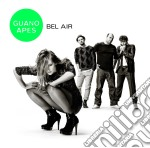 BEL AIR cd musicale di GUANO APES