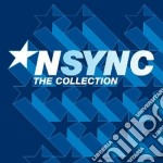 Collection cd musicale di N'sync