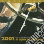 2001 odissea nello spazio (ost) cd musicale di ARTISTI VARI