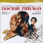 Il dottor zivago (ost) cd musicale di Maurice Jarre