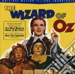 The wizard of oz(ost) cd musicale di ARTISTI VARI