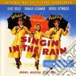 Singin' in the rain (ost) cd musicale di COLONNA SONORA