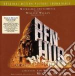 Ben hur (ost) cd musicale di COLONNA SONORA