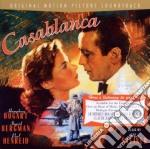 Casablanca (ost) cd musicale di STEINER