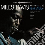 (LP VINILE) Kind of blue + 2 lp vinile di Miles Davis