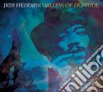 Hendrix Jimi - Valleys Of Neptune cd musicale di Jimi Hendrix