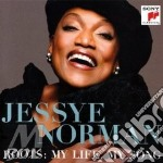 roots:my life,my songs (2CD) cd musicale di Jessye Norman