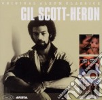 Original album classics cd musicale di Gil Scott - heron