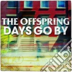 Days go by cd musicale di The Offspring