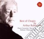 Chopin - il meglio cd musicale di Arthur Rubinstein