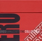 The collection cd musicale di Eros Ramazzotti