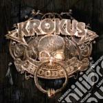 HOODOO                                    cd musicale di KROKUS