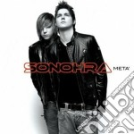 META'                                     cd musicale di SONOHRA