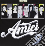 Amici - Compilation 2010 cd musicale di ARTISTI VARI
