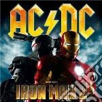 (LP VINILE) AC/DC - IRON MAN 2 (Doppio LP) lp vinile di AC/DC