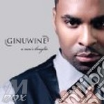 A MAN'S THOUGHTS                          cd musicale di GINUWINE