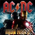 AC/DC - IRON MAN 2 (Ost) cd musicale di AC/DC
