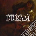 SOLO I SOGNI SONO VERI - Deluxe Edition cd musicale di NANNINI GIANNA
