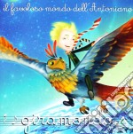 GIRAMONDO                                 cd musicale di PICCOLO CORO DELL'ANTONIANO