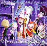 FACCIAMO FESTA!                           cd musicale di PICCOLO CORO DELL'ANTONIANO