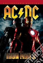 Iron man 2-ost-deluxe cd musicale di AC/DC