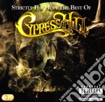 STRICTLY HIP HOP: THE BEST OF CYPRESS HI  cd musicale di Hill Cypress