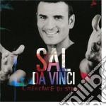 IL MERCANTE DI STELLE                     cd musicale di SAL DA VINCI