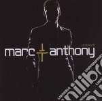Iconos cd musicale di Marc Anthony