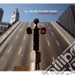 Roadsongs cd musicale di DEREK TRUCKS BAND