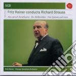 Strauss,r:opere per orchestra cd musicale di Fritz Reiner