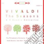 Vivaldi: le quattro stagioni- concerti r cd musicale di David Oistrakh