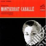 Vari - presenting montserrat caballe' cd musicale di Montserrat Caballe'