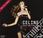 TAKING CHANCES WORLD TOUR CD+DVD          cd musicale di Celine Dion