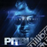 Planet pit cd musicale di PITBULL