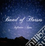 Band Of Horses - Infinite Arms cd musicale di Band of horses