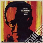 Take ten (original columbia jazz classic cd musicale di Paul Desmond