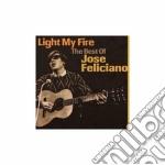Collection cd musicale di Jose' Feliciano