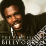 Very best cd musicale di Billy Ocean