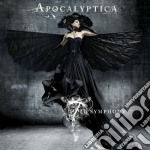 7th symphony cd musicale di APOCALYPTICA