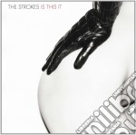 (LP VINILE) Is this it lp vinile di The Strokes