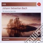 Bach:le suites per violoncello cd musicale di Janos Starker
