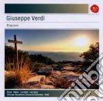 Verdi:requiem cd musicale di Sir georg Solti