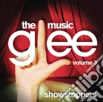 Glee: the music, volume 3 showstoppers cd musicale di Cast Glee