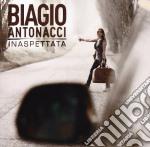 Inaspettata jewel box cd musicale di Biagio Antonacci