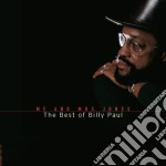 Billy Paul - Me & Mrs Jones:Best Of cd musicale di Billy Paul